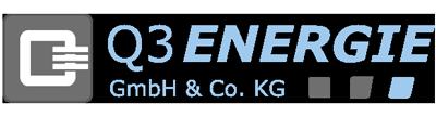 Logo Q3 Energie
