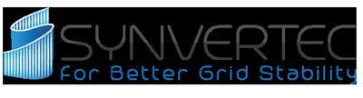 Logo Synvertec