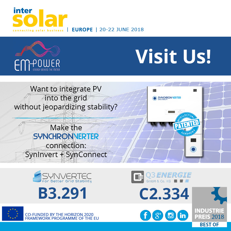 Intersolar-EM-Power